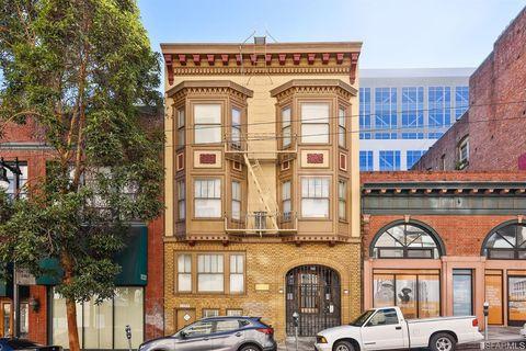 1141 Post St, San Francisco, CA 94109