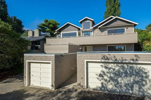 Photo of 133 Tomales St, Sausalito, CA 94965