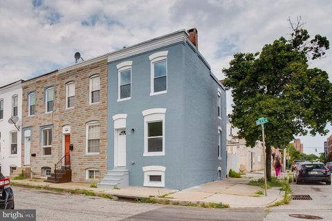 Photo of 2801 Miles Ave, Baltimore, MD 21211