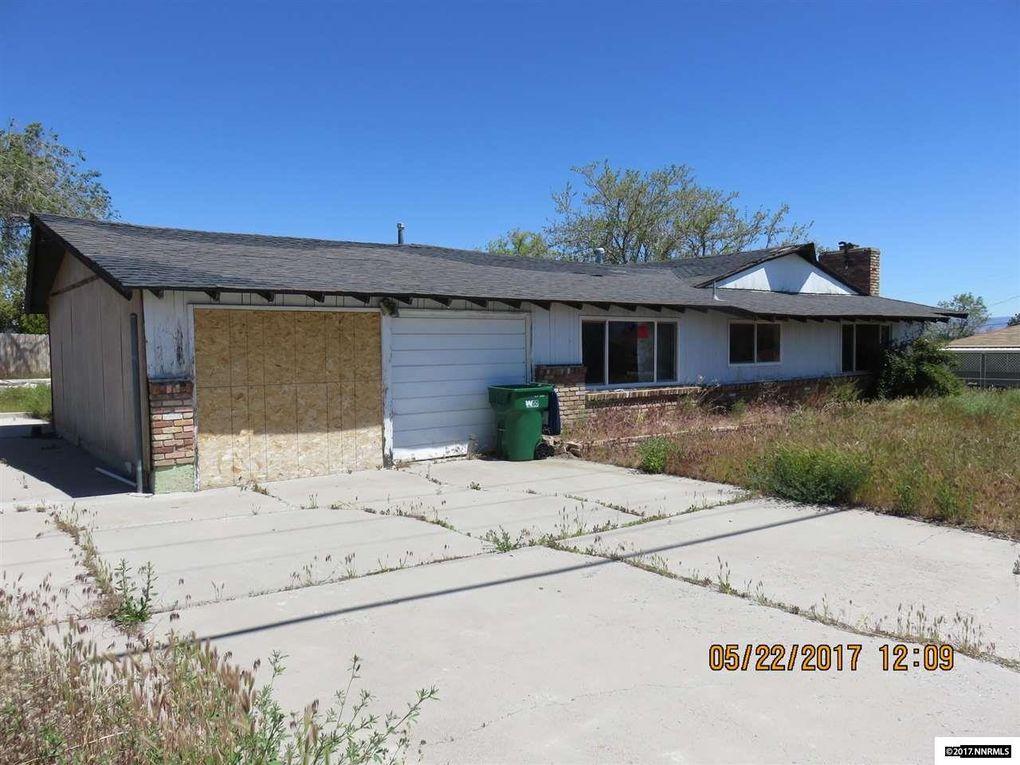 Property Tax Rates Reno Nv