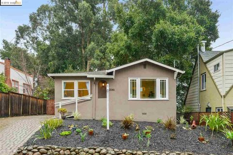 3046 Partridge Ave, Oakland, CA 94605