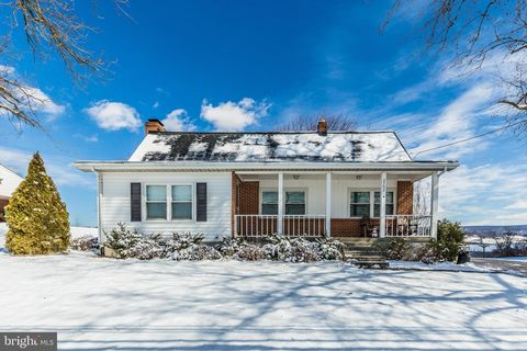 Photo of 2702 Canada Hill Rd, Myersville, MD 21773
