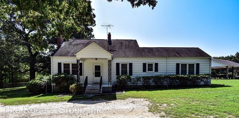 Photo of 6479 Raleigh Rd, Kittrell, NC 27544