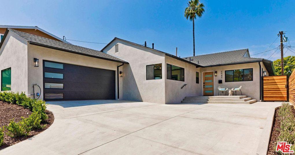 5945 Blairstone Dr Culver City, CA 90232