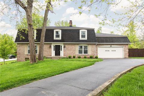 Photo of 7029 E 65th St, Indianapolis, IN 46256