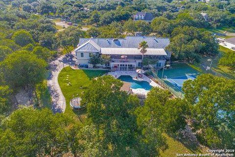 Photo of 8608 Summer Song Cir, Fair Oaks Ranch, TX 78015