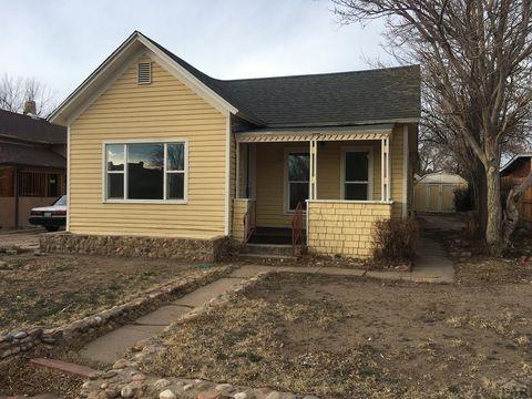 Photo of 711 W 13th St, Pueblo, CO 81003
