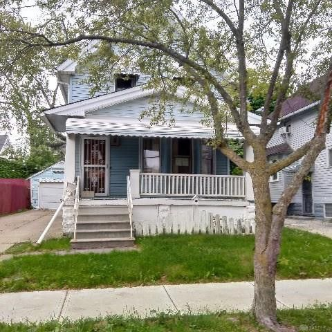 Photo of 3637 E 105th St, Cleveland, OH 44105