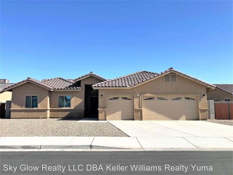 Photo of 7658 E 41st Rd, Yuma, AZ 85365
