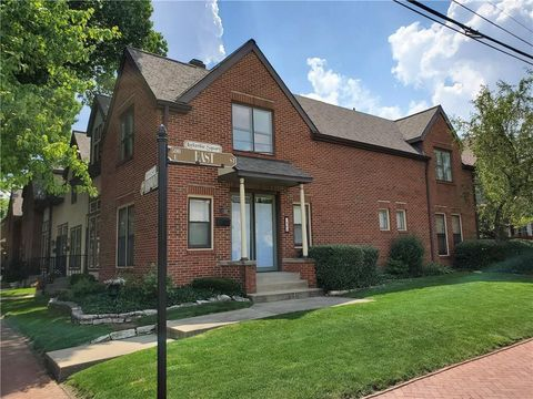 Photo of 501 E Vermont St, Indianapolis, IN 46202