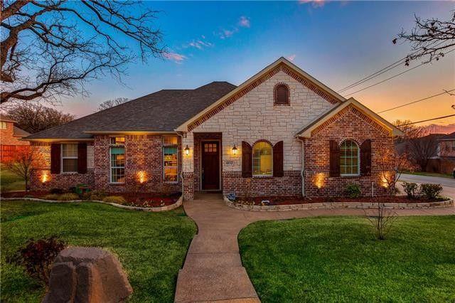 4012 W Pleasant Ridge Rd, Arlington, TX 76016