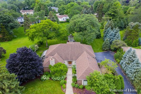 Photo of 14 Wyndham Ct, Oak Brook, IL 60523