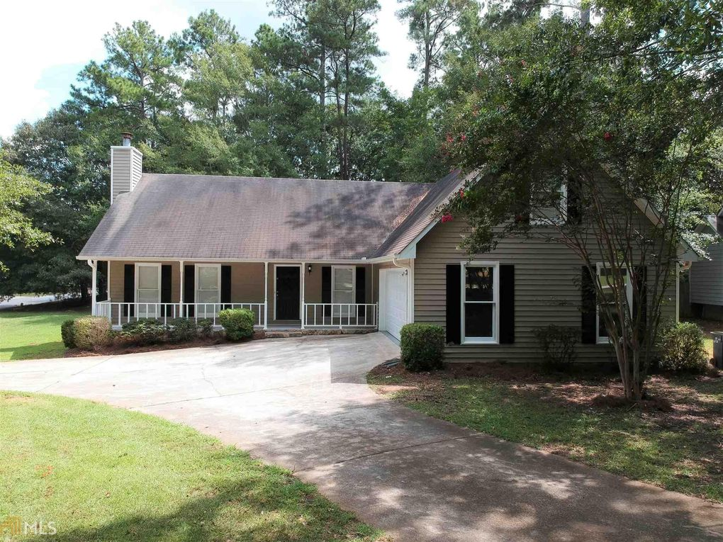 Properties For Sale In Griffin Ga