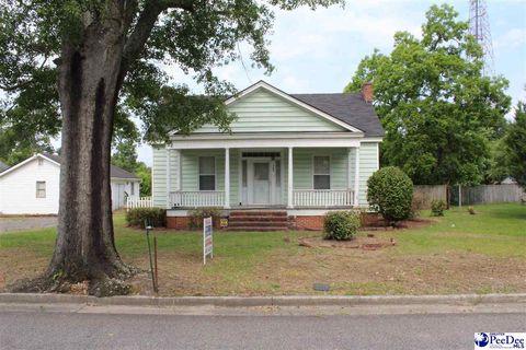 Photo of 305 Oak St, Marion, SC 29571