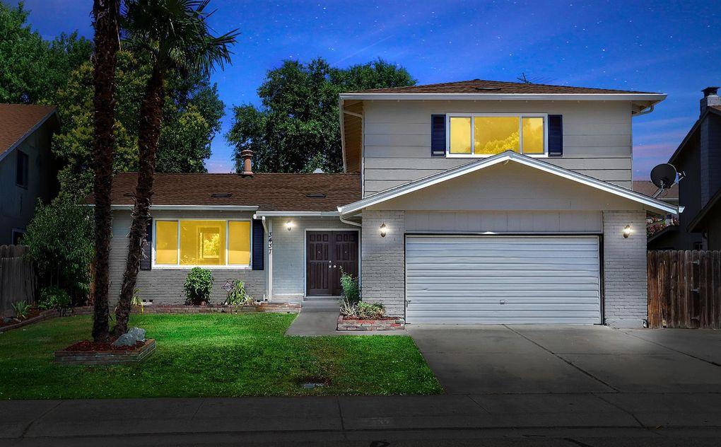 3437 Windham Cir Stockton, CA 95209