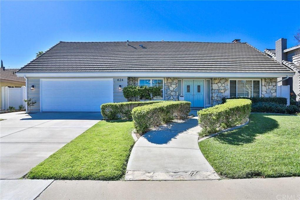 624 Pinehurst Ave, Placentia, CA 92870