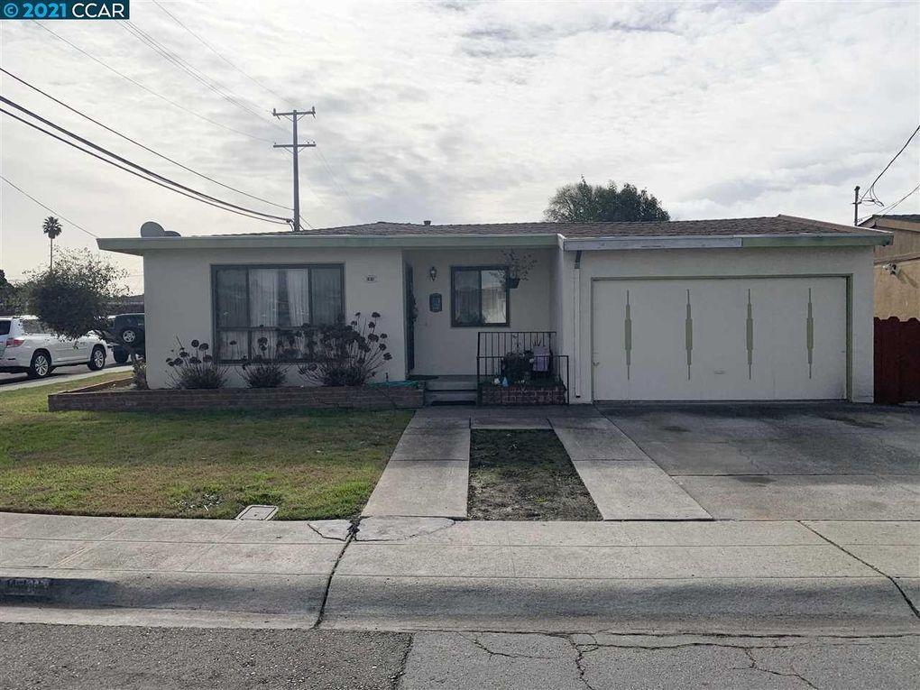 1010 Trojan Ave San Leandro, CA 94579
