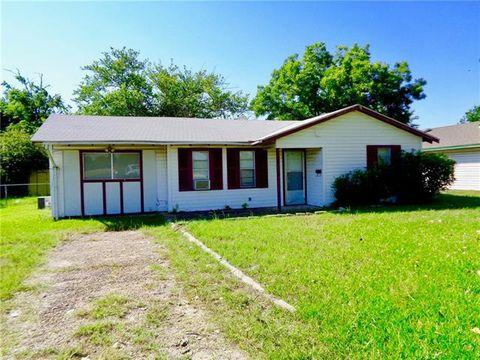 Photo of 1116 San Jacinto St, Terrell, TX 75160