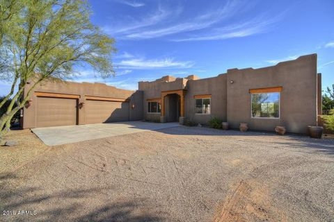 Photo of 92 N Horned Owl Ln, Saint David, AZ 85630