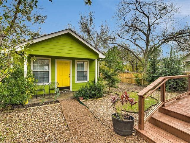 4809 avenue h austin tx 78751 for Accessory dwelling unit austin