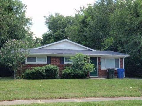 Photo of 313 Hummingbird Ln, Lexington, KY 40503