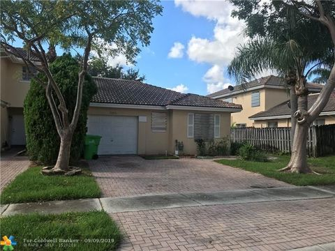 Photo of 8990 Nw 53rd Ct, Sunrise, FL 33351