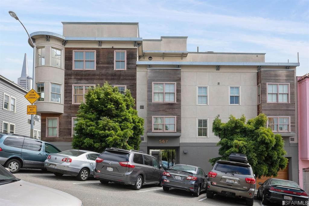 567 Vallejo St Unit 301, San Francisco, CA 94133