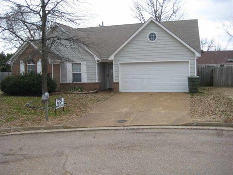 Photo of 2637 Green Hollow Cv, Memphis, TN 38133