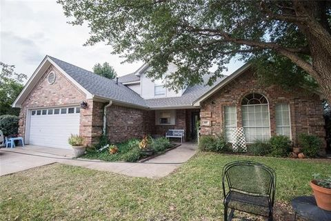 217 Redwood Ct Keller TX 76248