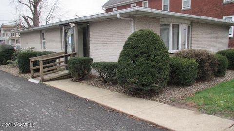 Photo of 826 N 4th St, Sunbury, PA 17801