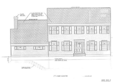 890 N/c Miller Rd, Mattituck, NY 11952