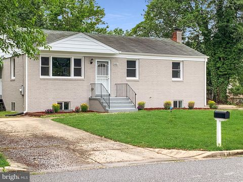 Photo of 6905 Loch Raven Rd, Temple Hills, MD 20748