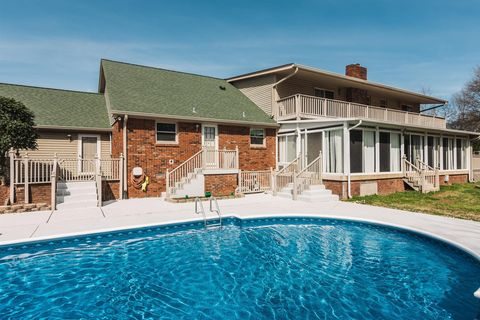 Hendersonville Tn Houses For Sale With Swimming Pool Realtorcom