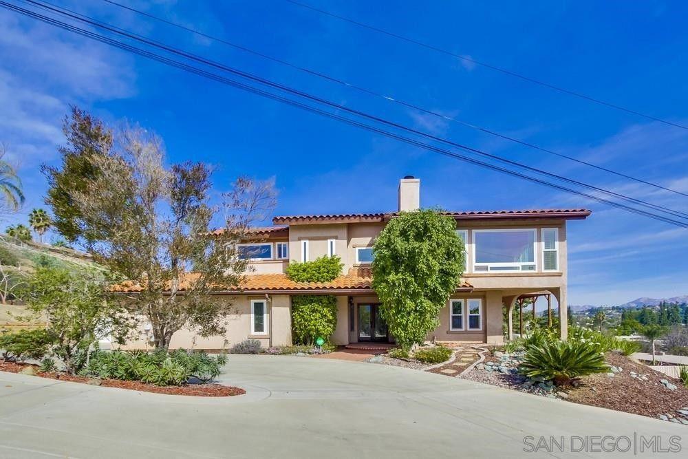 1710 Somerlane St El Cajon, CA 92021