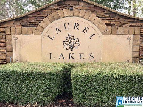 Photo of Laurel Lakes Lots Way Unit 11, Helena, AL 35022