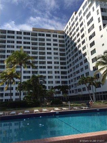 5005 Collins Ave Apt 723 Miami Beach Fl 33140
