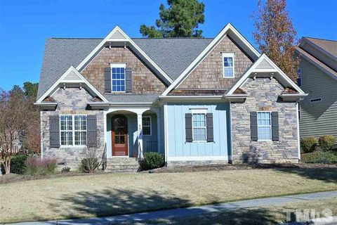 Photo of 4013 Forgotten Pond Ave, Wake Forest, NC 27587