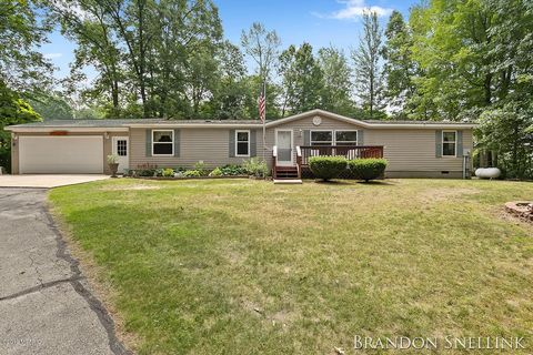 Cedar Springs, MI Real Estate - Cedar Springs Homes for Sale