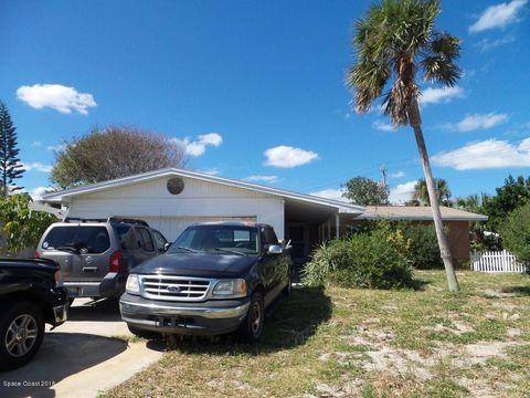 912 Aida Cir, Indian Harbour Beach, FL 32937