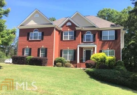 Photo of 518 Christian Cir, Senoia, GA 30276