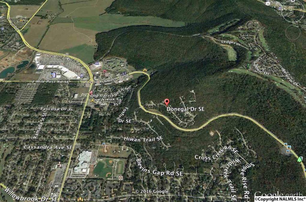 7720 Donegal Dr Se, Huntsville, AL 35802