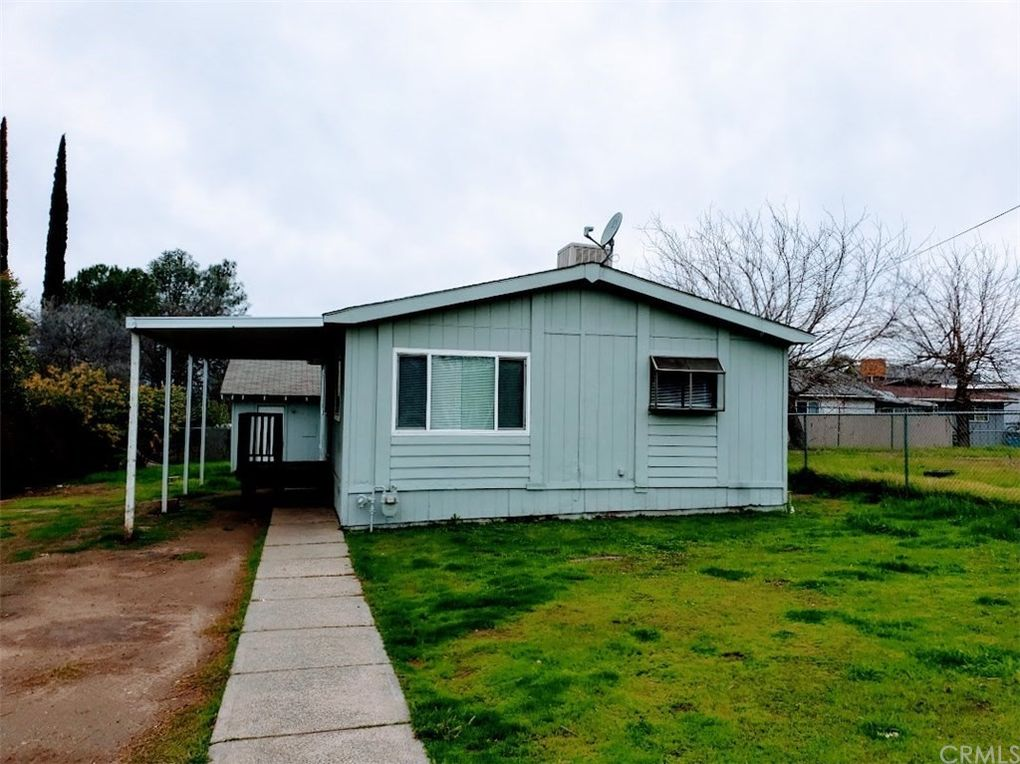 3750 Myers St, Oroville, CA 95966