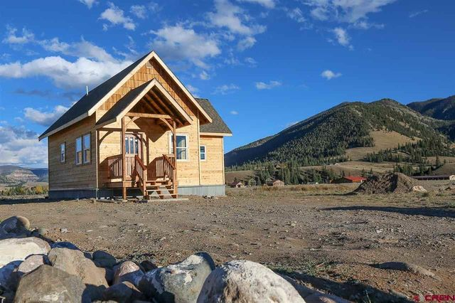 476 commodore dr creede co 81130 home for sale and