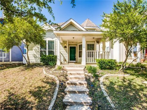 Photo of 9833 Cedarcrest Dr, Providence Village, TX 76227