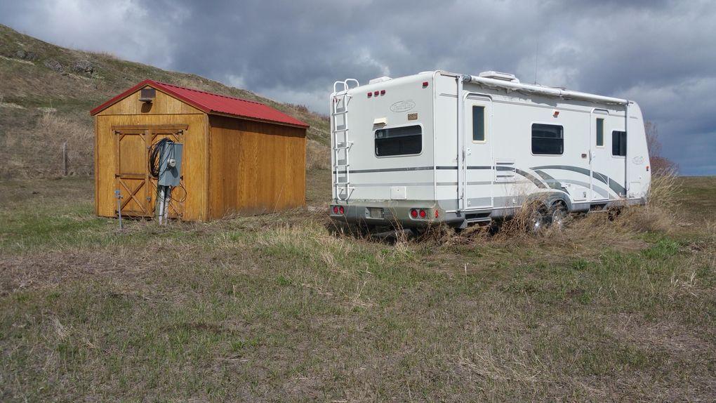 188 Sloan Buttes Rd, Ronan, MT 59864