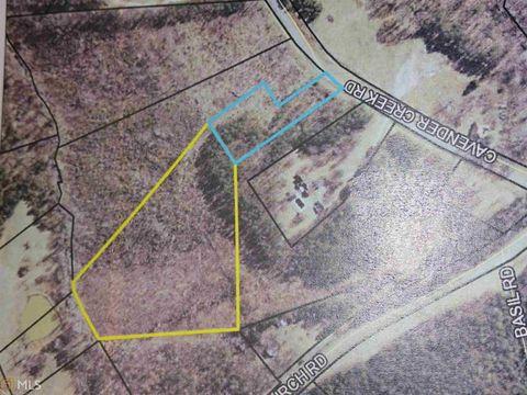 921 Cavender Creek Rd Carrollton GA 30116