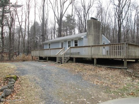 Photo of 110 Marys Ln, Pocono Lake, PA 18347