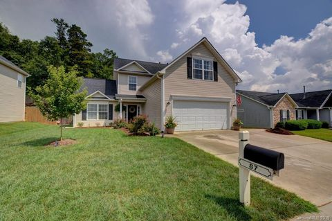 Craggy View Cottages, Swannanoa, NC Real Estate & Homes for