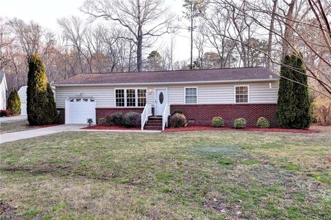 Homes For Sale Near Grafton Middle School Yorktown Va Real Estate