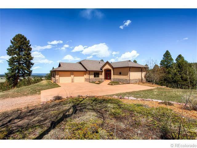 600 elk rdg s divide co 80814 home for sale real